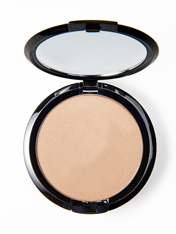 Mineral Pressed Powder Foundation - Sultry 9g