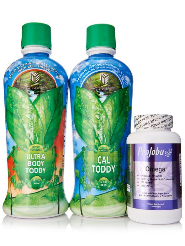Core90 Healthy Body Pak