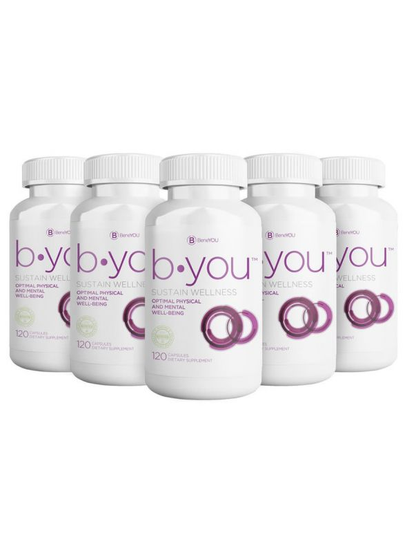B.YOU - 5 Pack