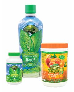Healthy Body Start Pak™ 2.0 Liquid